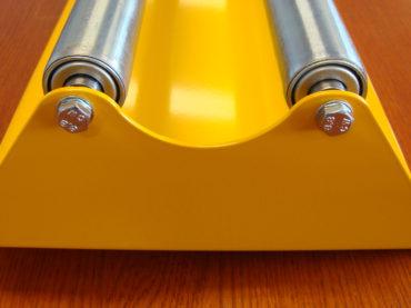 RG-Applier metal rollers